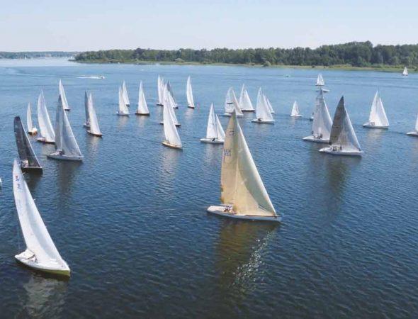 Yachtclub Prien