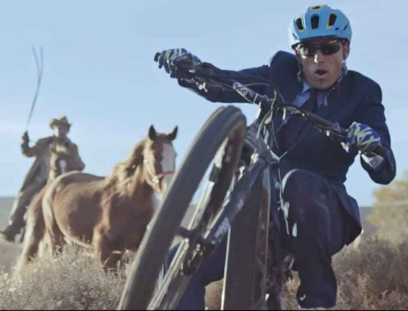 Skreinfilms Freedome Rider